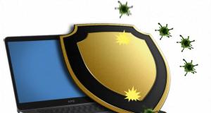 افضل 3 برامج موجوده حماية من الفيروسات لجهازك
