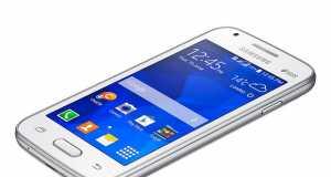 سامسونج تطلق هاتفا ذكيا جديدا بسعر لا يتجاوز ال 100 دولار