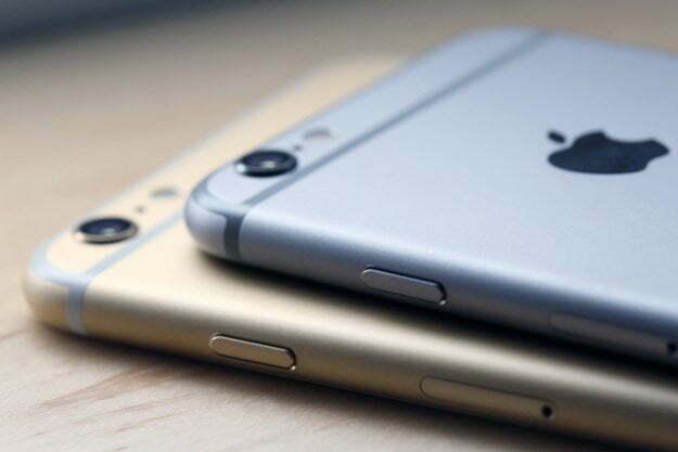 ايفون 6 اس سيتمتع بكاميرا أمامية بدقة 5 ميجا بكسل