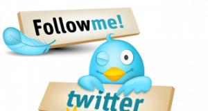 قررت تويتر رفع الحد الاقصي لمن تتابعهم الي 5000 حساب