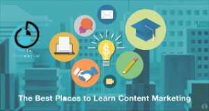 4 مواقع من افضل مواقع تعلم التسويق