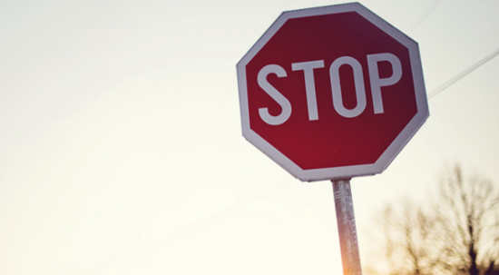 5 Things To Stop Doing Now On Facebook