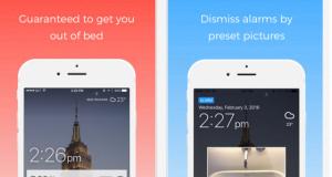 تطبيق رائع يساعدك علي الاستيقاظ لا محاله لنظامي Android و IOS