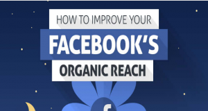 How to Improve Your Reach on Facebook [INFOGRAPHIC]