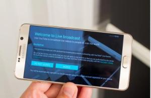 جوجل تعلن عن ميزة البث المباشر لتطبيق يوتيوب قريبا