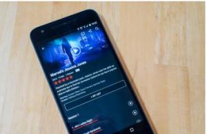 نتفيليكس ستوفر للمستخدمين مشاهدة الفيديوهات بدون الحاجة للإنترنت