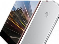 ZTE تعلن عن هاتفها الجديد ZTE nubia Z11