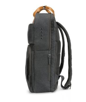 شركة HP تعلن عن حقيبة ظهر تستطيع من خلالها شحن حاسوبك المحمول وهاتفك الذكي