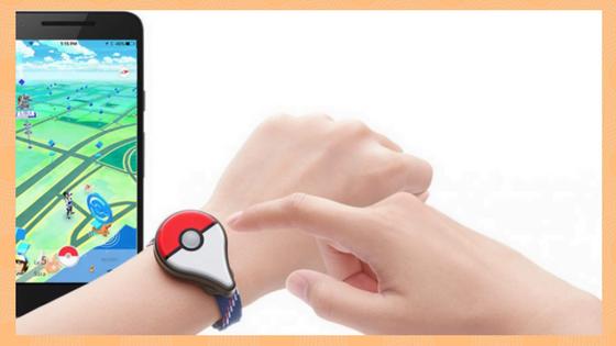 جهاز جديد مخصص فقط للعبة Pokemon Go