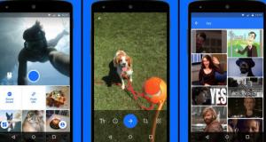 قم بانشاء الصور المتحركه ومشاركتها من خلال هاتفك فقط عبر هذا التطبيق