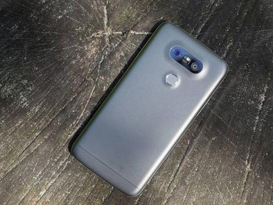 معلومات مؤكده عن هاتف LG G6 الجديد تعرف عليها