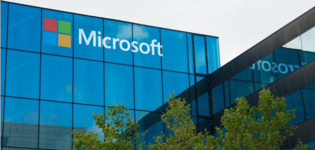 مايكروسوفت تحقق رقم خيالي في قيمتها السوقيه