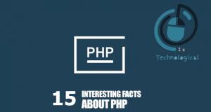 15 حقيقة عن لغة PHP