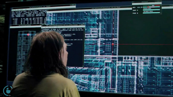 hacker movie