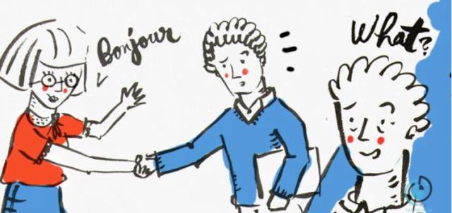 10 نصائح تساعدك في تعلم اللغة الفرنسية بسهولة