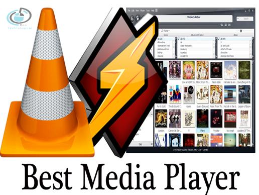 أفضل 10 برامج لتشغيل الوسائط ( الفيديو - الصوت ) علي جهازك لعام 2017