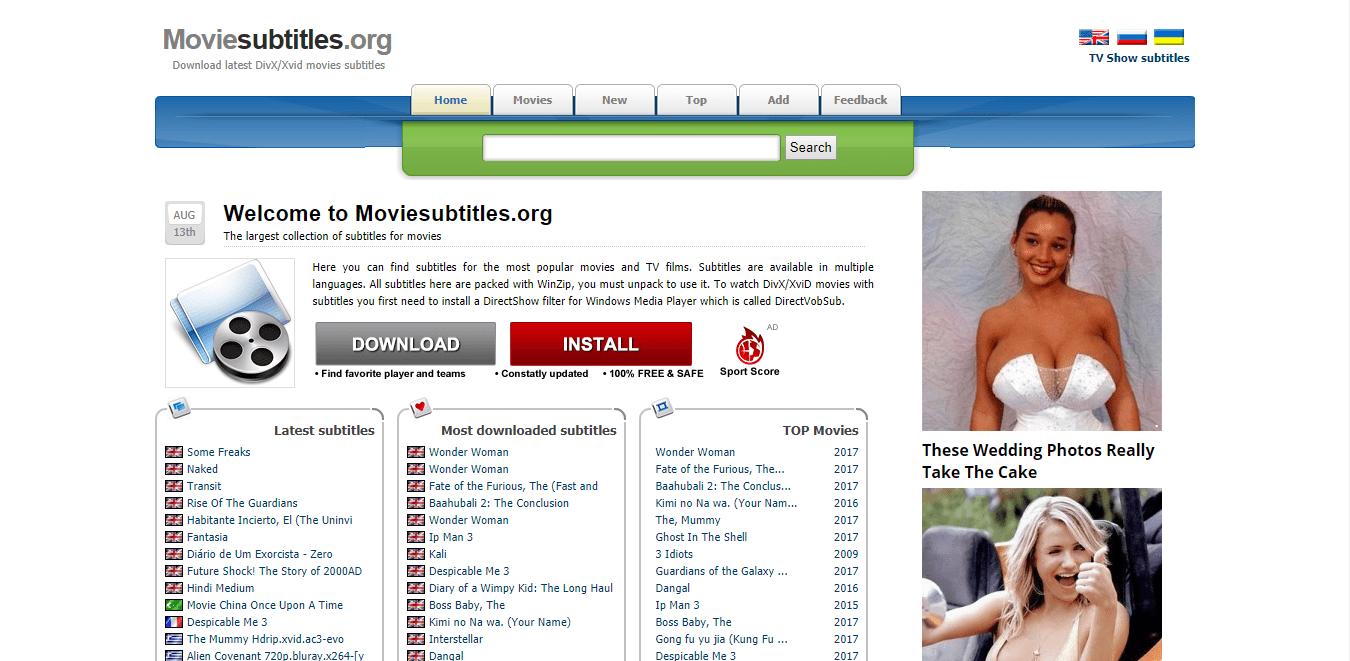 moviesubtitles