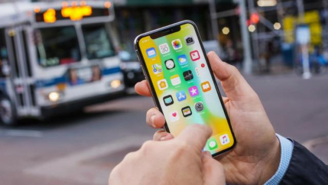 6 إختصارات رائعه جداً تسهل عليك التحكم في جهاز أيفون X الجديد