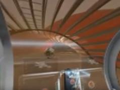 بالفيديو | تعرف علي شكل الحياه علي كوكب المريخ بعد 100 عام .