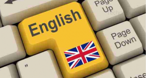 تعلم اللغة الإنجليزية