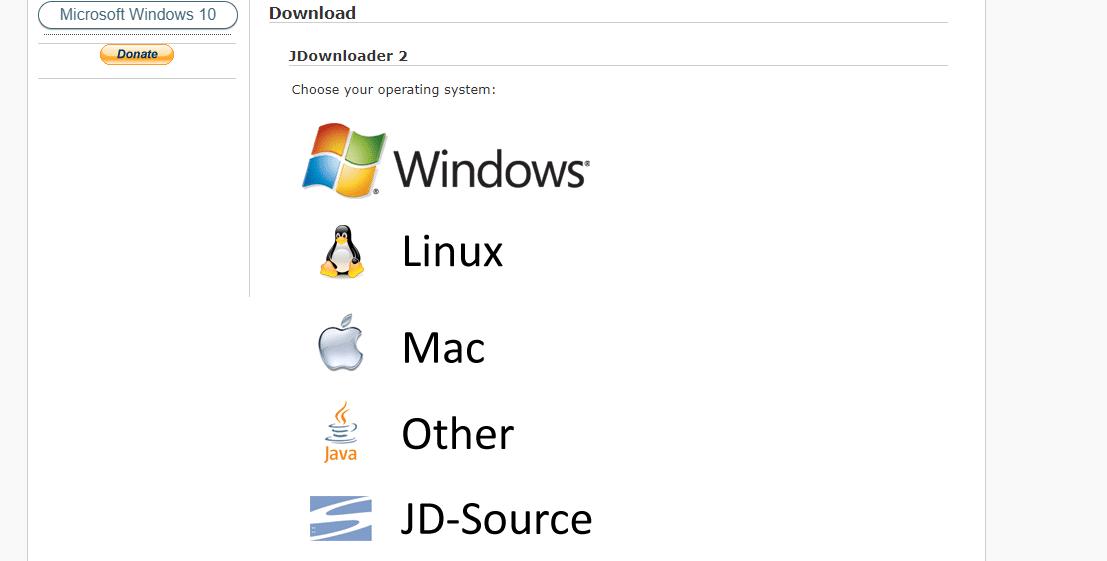 افضل برنامج تحميل من اليوتيوب للكمبيوتر